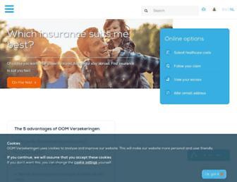 oominsurance.com screenshot