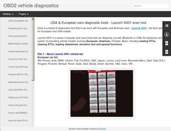 obd2-diag.blogspot.com screenshot