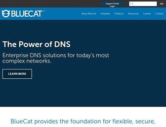 bluecatnetworks.com screenshot