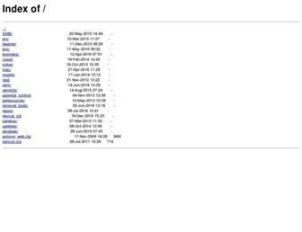download.bitdefender.com screenshot
