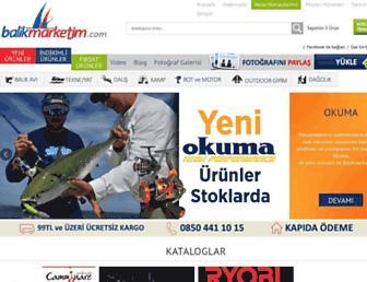 Thumbshot of Balikmarketim.com