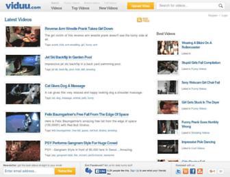 Thumbshot of Viduu.com