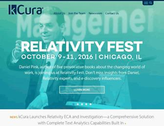 Thumbshot of Kcura.com