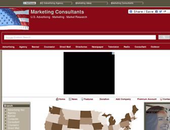 marketingconsultants.cc screenshot