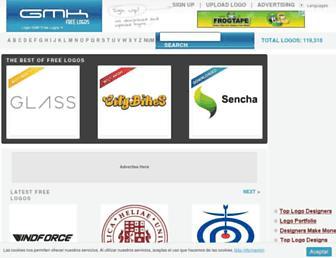 Thumbshot of Gmkfreelogos.com