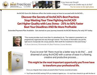 acbestpractices.com screenshot