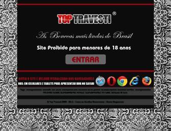 Fullscreen thumbnail of toptravesti.com.br