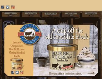 Thumbshot of Bluebell.com