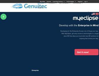 Thumbshot of Myeclipseide.com