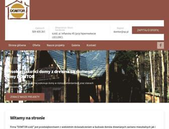 domtor.net screenshot
