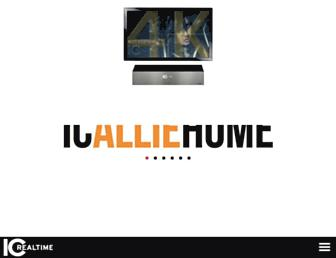 icrealtime.com screenshot