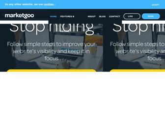 Thumbshot of Marketgoo.com