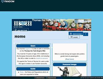 ttte.fandom.com screenshot