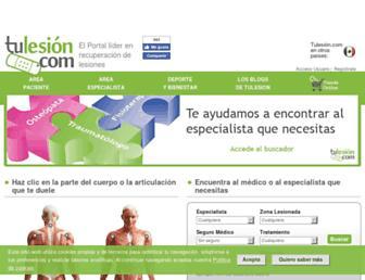 tulesion.com