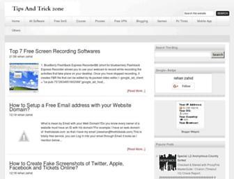 rdsoftword.blogspot.com screenshot