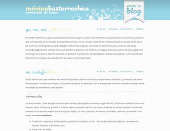 mobas.es screenshot