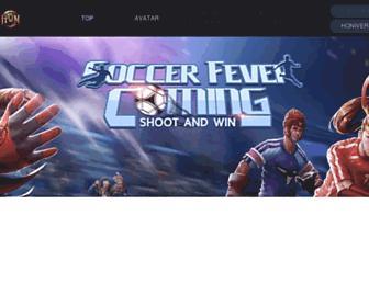 hon.garena.com screenshot