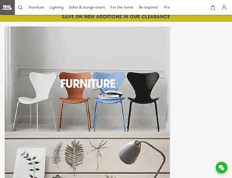 Thumbshot of Nest.co.uk