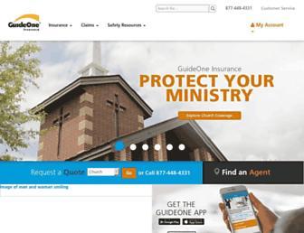 guideone.com screenshot