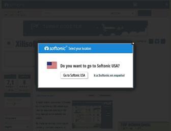 xilisoft-video-converter-ultimate.softonic.com screenshot