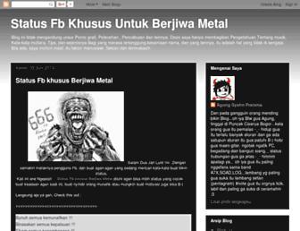 dclxvi66.blogspot.com screenshot