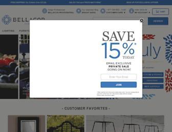 Thumbshot of Bellacor.com