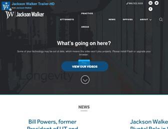 jw.com screenshot