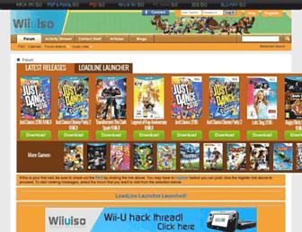 Thumbshot of Wiiuiso.com