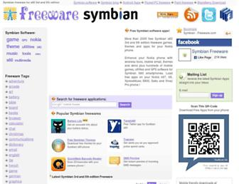 symbian-freeware.com screenshot