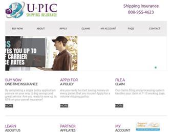 u-pic.com screenshot