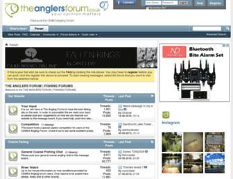 Thumbshot of Cemexangling.co.uk