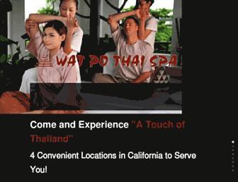 watpothaispa.com screenshot