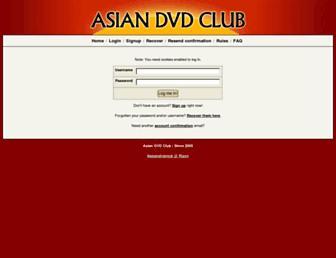 Thumbshot of Asiandvdclub.org