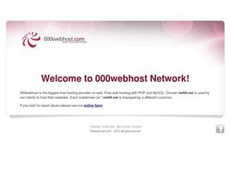 Thumbshot of Net84.net