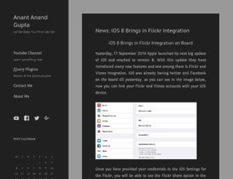 anantanandgupta.net screenshot