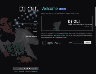 djoli.eu screenshot