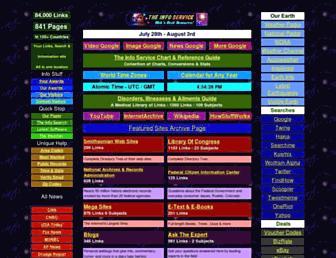 info-s.com screenshot