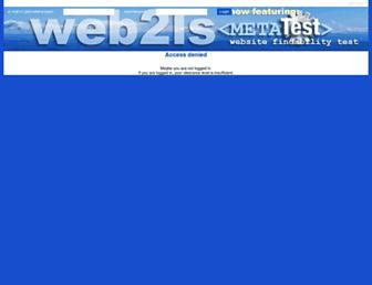 Thumbshot of Web2ls.com