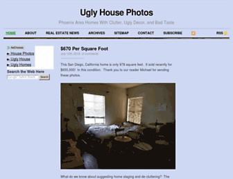 Thumbshot of Uglyhousephotos.com