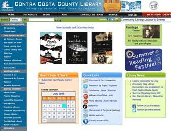 Thumbshot of Ccclib.org