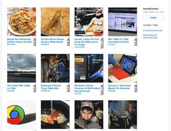 tracatbivaten.bandcamp.com screenshot