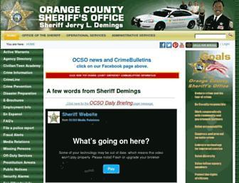 ocso.com screenshot