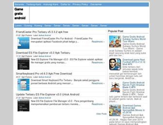 downloadgamegratisandroid.blogspot.com screenshot