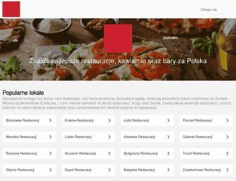 Thumbshot of Gastronauci.pl