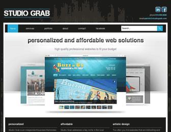 studiograb.com screenshot