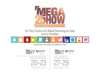 Thumbshot of Mega-show.com