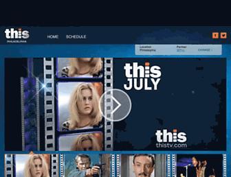 Thumbshot of Thistv.com