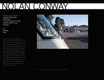 Thumbshot of Nolanconway.com