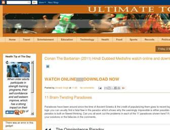 lovelifenfun.blogspot.com screenshot