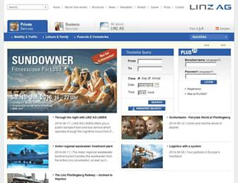 Thumbshot of Linzag.at
